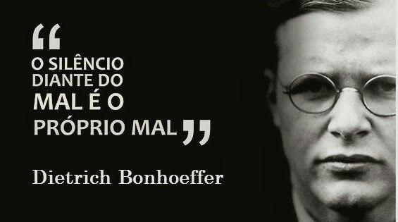 Resultado de imagem para Bonhoeffer