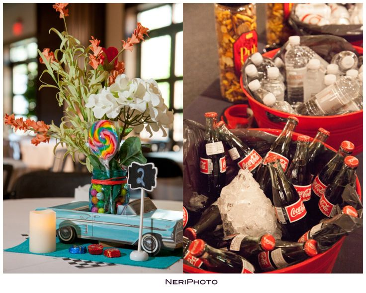 Gilmore car museum wedding