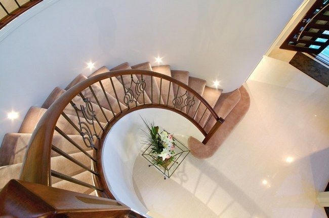 Luxury home original designs for you. #luxuryhome #designs #stairs