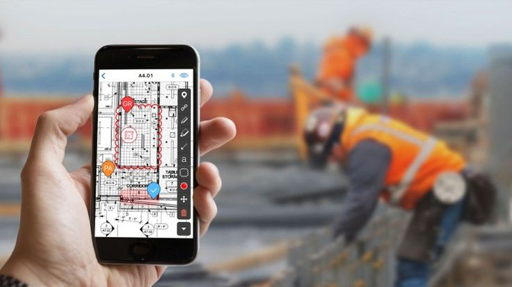 The best #construction #management #apps for the mobile phone and tablets. Sign up free for lean construction management software at GeniBelt!
