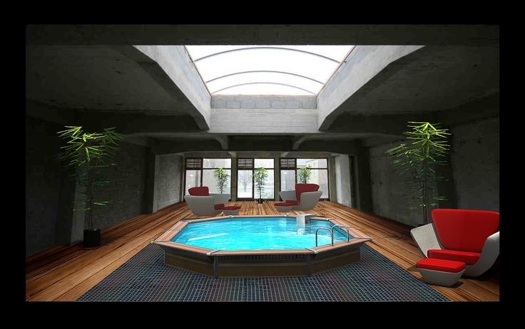 d coration spa jacuzzi gonflable leroy merlin 29 spa. Black Bedroom Furniture Sets. Home Design Ideas