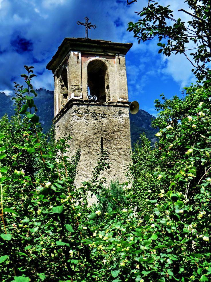 FOERE frazione di LOCANA - VALLE ORCO (Piemonte) - by Guido Tosatto