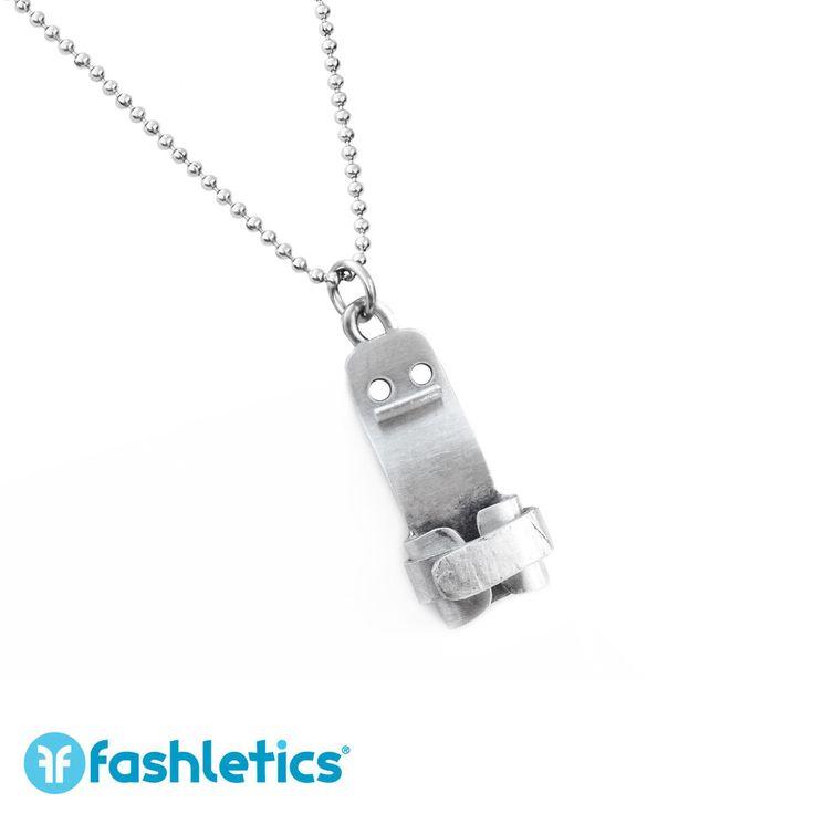 Gymnastics Grip Necklace – Fashletics