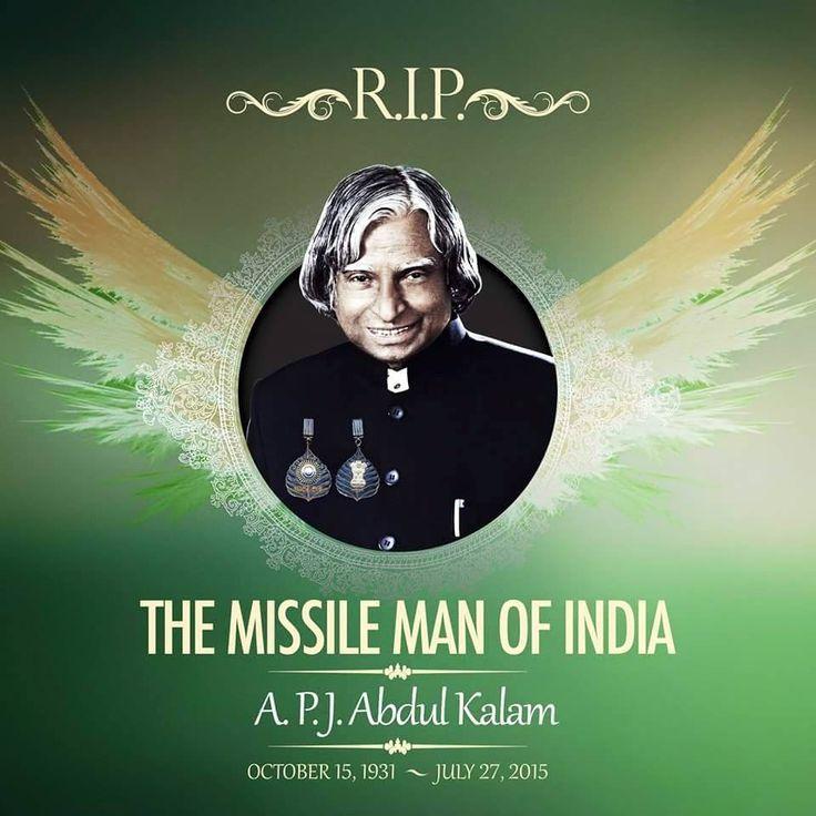 319 Best Images About Dr.APJ Abdul Kalam On Pinterest