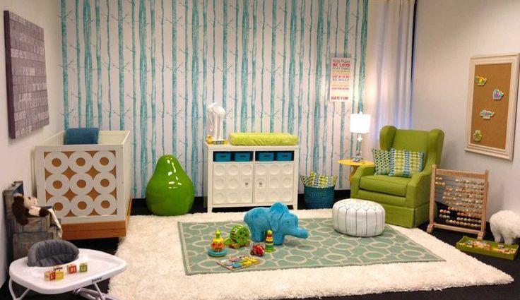 95 best kids room ideas images on pinterest bedrooms for Celebrity kids bedroom designs
