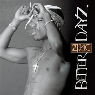 Listen to 2 Pac/Tupac Shakur best Rapper, king of hip hop complete discography 10 Albums