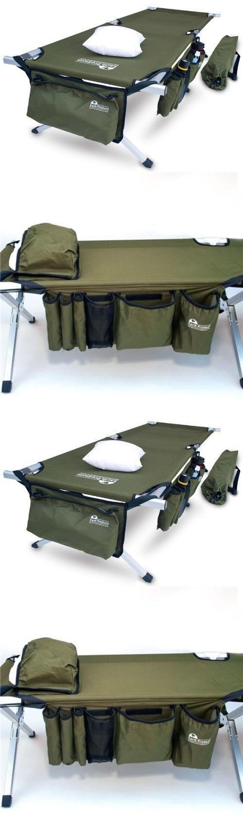 Sleeping bag suit moreover blow up air mattress as well bed inflatable - Cots 87099 Cot Sleeping Military Foldable Guest Bed Air Mattress Camping Portable Long Wide Buy