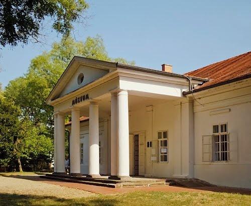 Kiss Pál Museum Tiszafüred