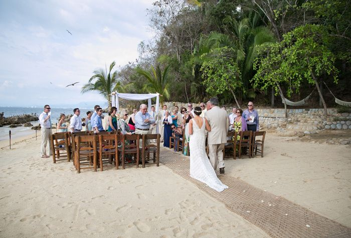 Stunning Beach Wedding Ceremony Ideas: 17+ Images About Ceremony Set Up On Pinterest