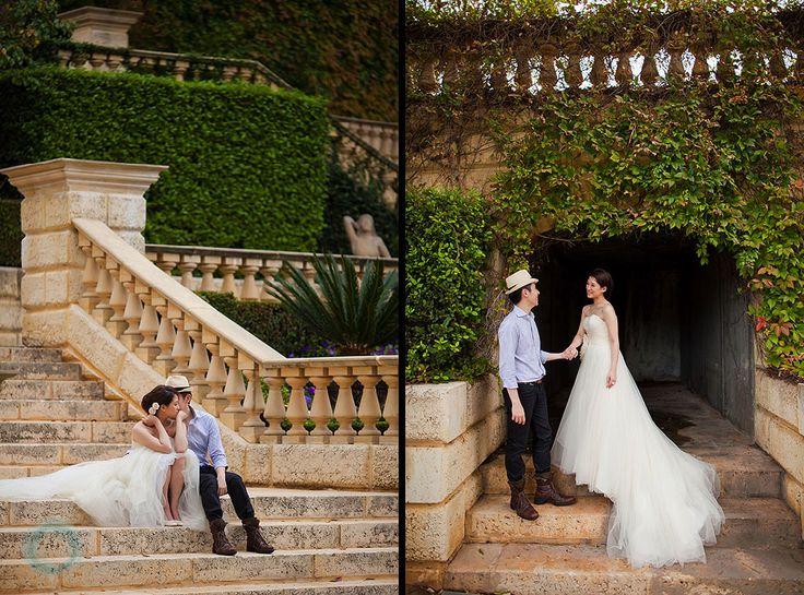 40 Caversham House Wedding Photography