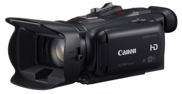 Canon VIXIA HF G30 Review - Best Canon Camcorder More Info  http://dslrbuzz.com/canon-vixia-hf-g30-review/