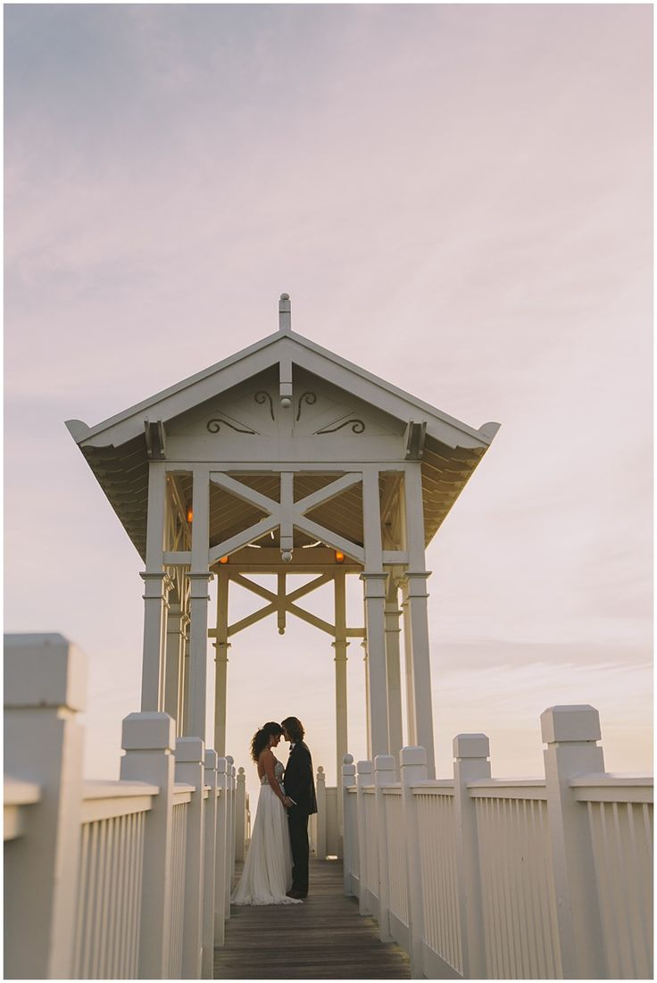 Top 5 Wedding Venues in 30A   Wedding venues beach, Beach ...