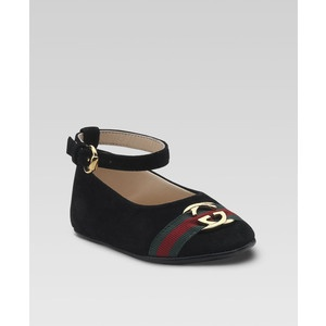 Gucci baby shoe-'Leslie'