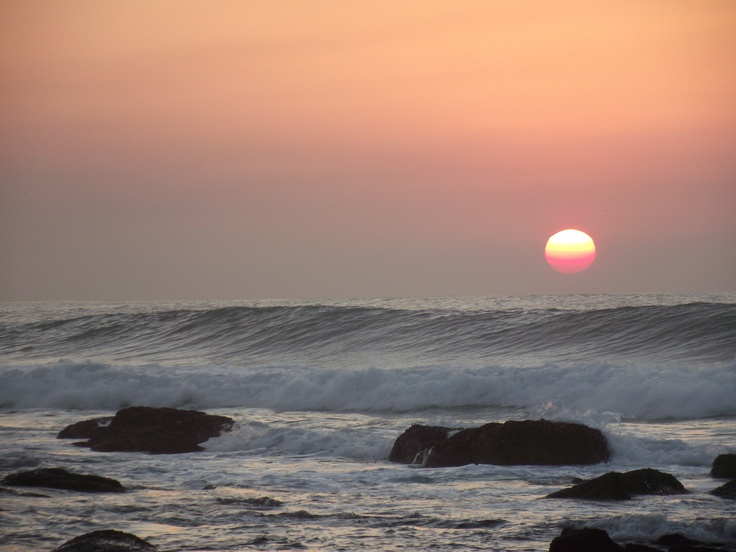 Umhlanga Rocks Durban... Beautiful beaches, lots of memories :)