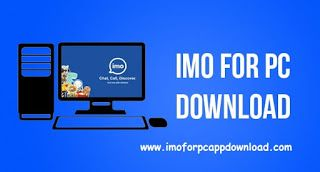 IMO For PC Windows xp/7/8/8.1/10 Free Download Latest