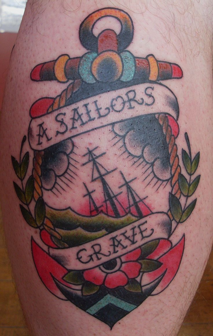 17 best images about steve boltz on pinterest for Sailors grave tattoo gallery