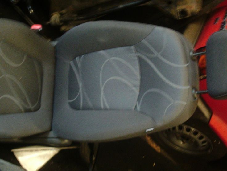 #Chevrolet spark front seat #passenger side  grey #2009/2016   ,  View more on the LINK: http://www.zeppy.io/product/gb/2/252651183801/