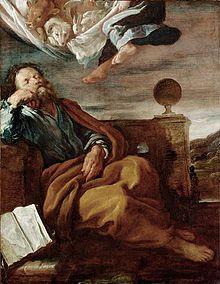 Domenico Fetti, 1619