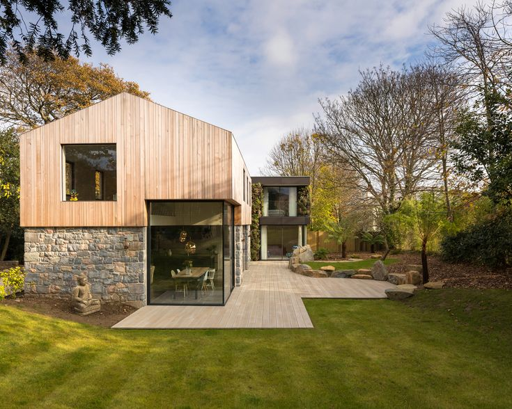 Gallery of The Glade / DLM Architects - 1