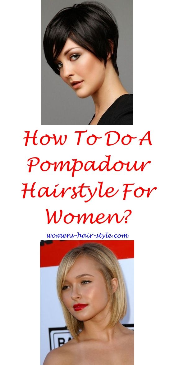 63 Best Women Hairstyles Modern Images On Pinterest