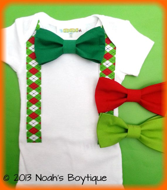 Hey, I found this really awesome Etsy listing at https://www.etsy.com/listing/164976459/christmas-outfit-baby-boy-first