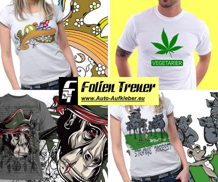Sei EINZIGARTIG mit unseren coolen T-Shirt Designs. Jede Bestellung ist eine Sonderanfertigung! Die Designs stammen von Künstlern rund um den Globus.