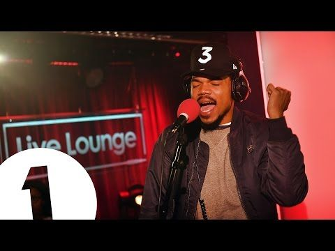 Chance The Rapper covers Drake's Feel No Ways in the BBC Radio 1Xtra Live Lounge Like this? Check out more Live Lounge here - goo.gl/NnzYd4