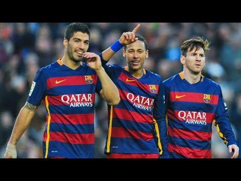 Here's my latest video! Neymar Jr - His Journey on Barcelona - HD https://youtube.com/watch?v=8jLEQuWhykQ