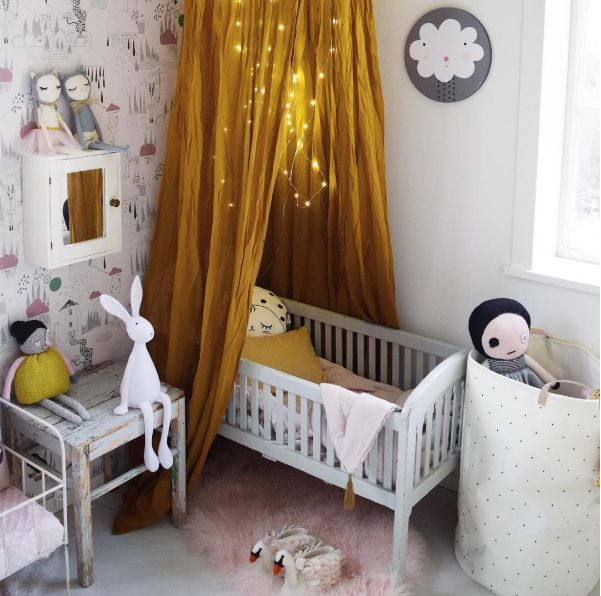 1000 ideas about vintage kids rooms on pinterest rustic for Wall letters kids room