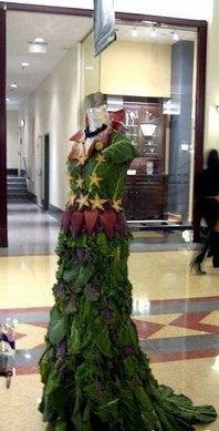 Wow..... another salad dress