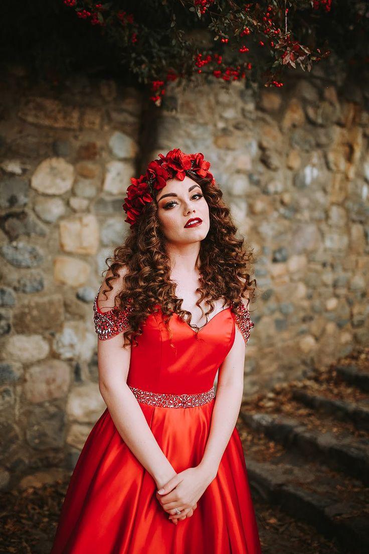 58 besten Red Prom Dresses Bilder auf Pinterest