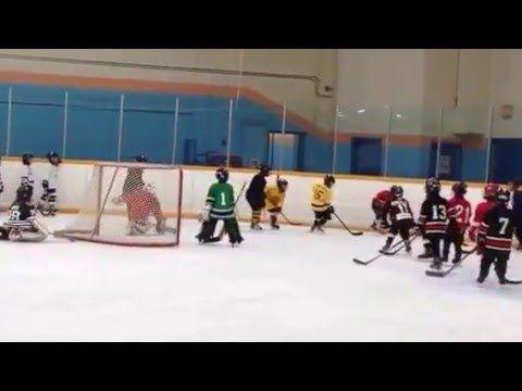 Skills Development - Armen Hockey - April 5 2016 4