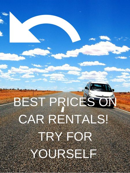 Do you want to road trip Australia? Learn how to get the BEST car rental deals to make the most of your trip!