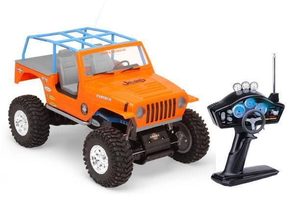 RC cars can be WiFi Cars...? RC cars are cool, but cheap RC cars have limited range and can only be controlled with the particular controller that was included with ...
