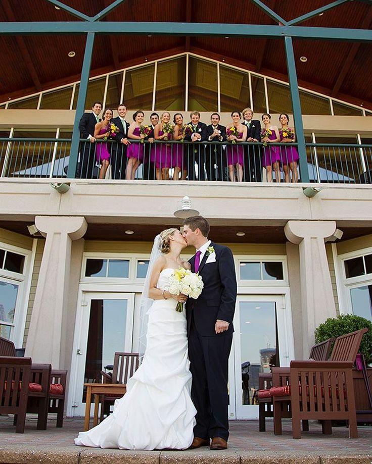 Liberty house nyc wedding