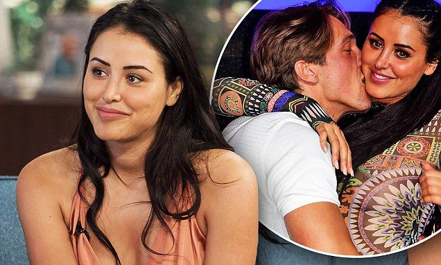 Marnie Simpson confirms she and Lewis Bloor are OVER on Twitter