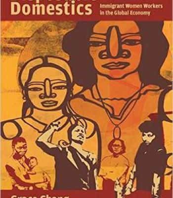 Disposable Domestics: Immigrant Women Workers In The Global Economy PDF
