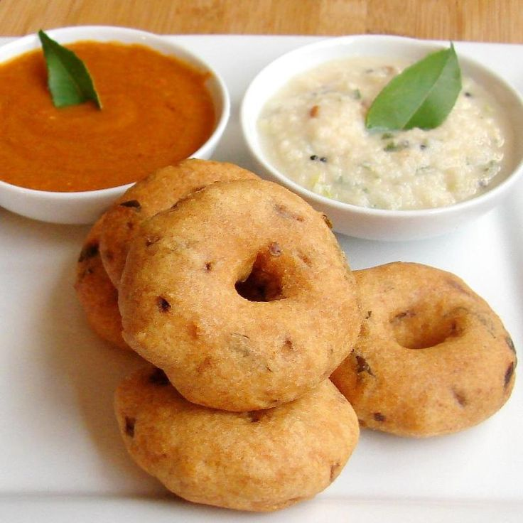 Methu Vada - Blue Fox Indian Cuisine - Zmenu, The Most Comprehensive Menu With Photos
