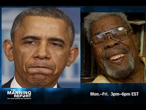 DNA Skin Tags Frank Marshall Davis as Obama's Papa INFOWARS.COM BECAUSE THERE'S A WAR ON FOR YOUR MIND