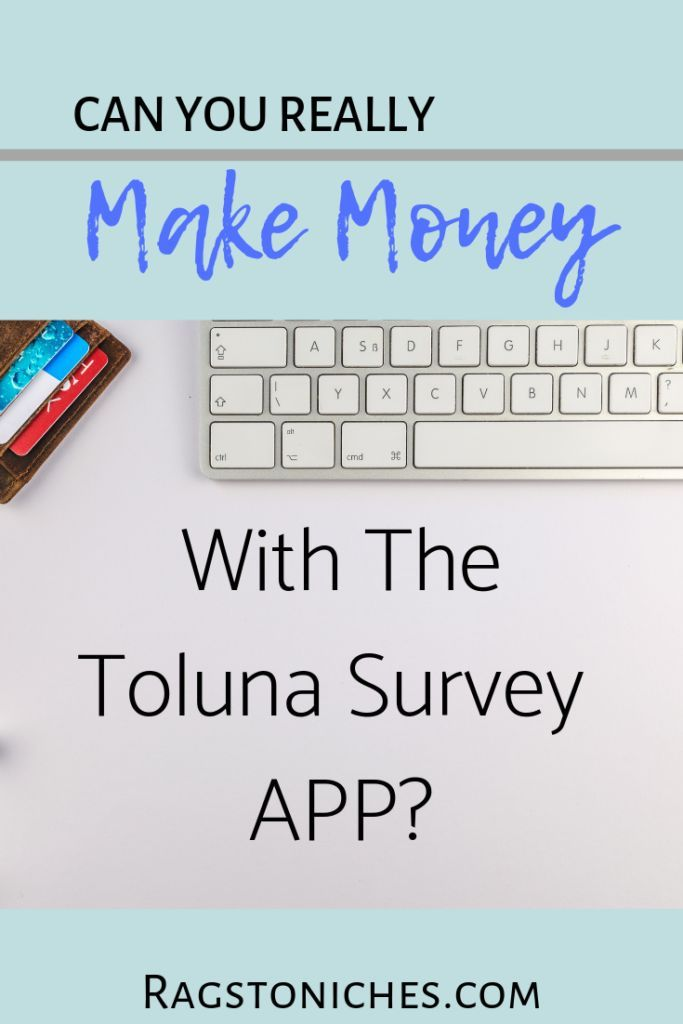 Toluna App Review Is This App Better Than The Website