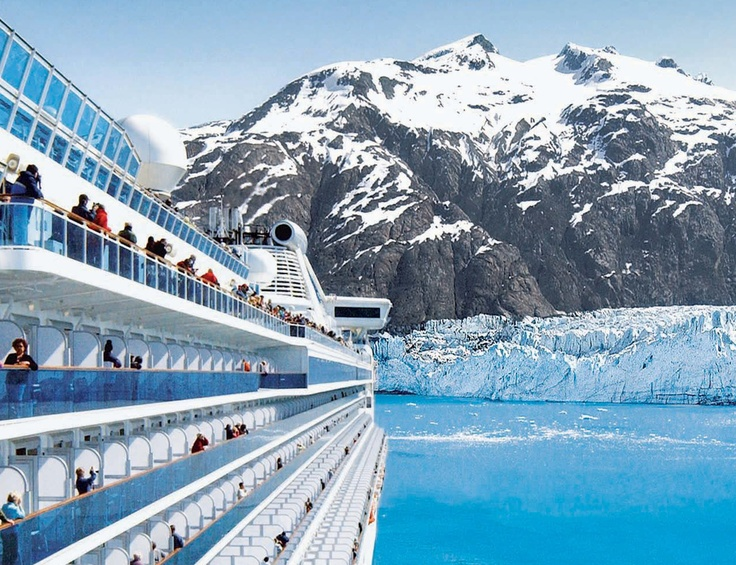 17 Best Images About Cruising Alaska On Pinterest