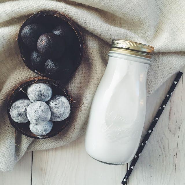 Życie roślinne: Jak wykorzystać pulpę po zrobieniu mleka kokosowego?
