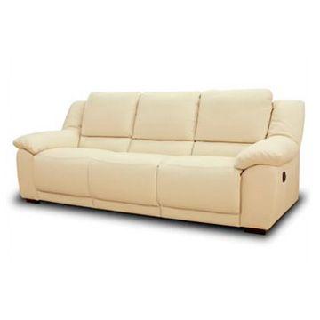 Sofá relax de 3 y 2 plazas modelo Sandy fabricado por Losbu en Sofassinfin.es