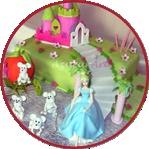 Galería de Fotos de Tortas Decoradas: Photos, Character Cakes, Cakes Ideas, Decor Cakes, Foto Pin-Up, Foto De, De Tortas, Torta Decoracion, Photo