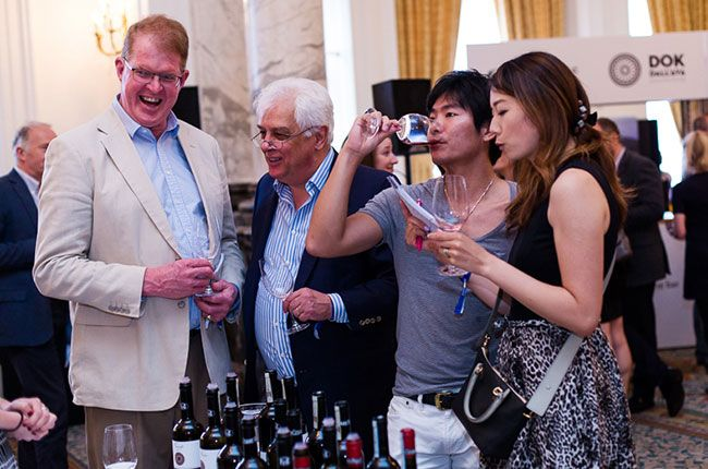 Enter now for your chance to win a return trip for two from Canada to London UK worth over £2,000 to attend Decanter's flagship wine tasting event – the Decanter Fine Wine Encounter on Sunday 12 November 2017. This is a chance for you to meet some of the world's most renowned producers and taste wines from top regions around the world. Your ticket will allow you access to the main tasting rooms where you can sample over 500 wines, plus a pair of tickets to one masterclass session. The prize…