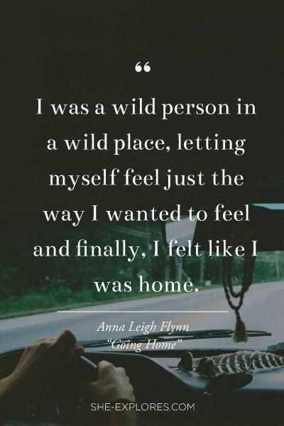 """""""Going Home"""" by Anna Leigh Flynn"""