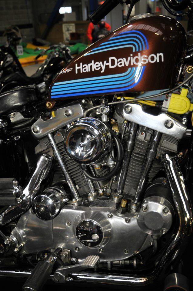 Harley Davidson Sportster Automatic Transmission Harleydavidsonsporster Harley Harley Davidson Bikes Harley Davidson