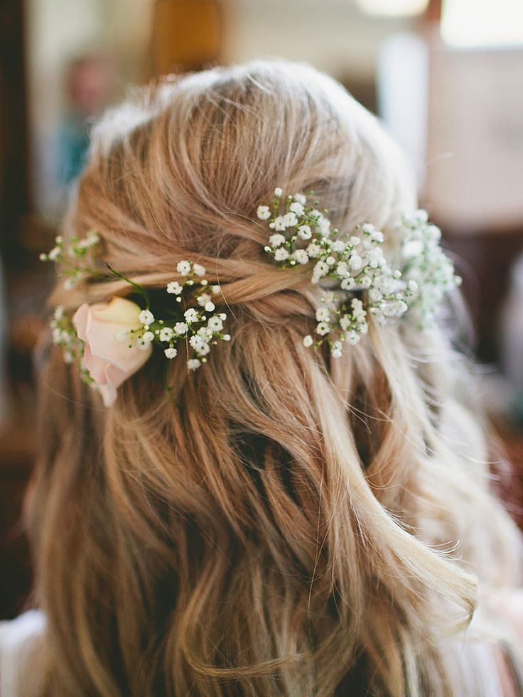 906 Best Images About Wedding Hairstyles On Pinterest