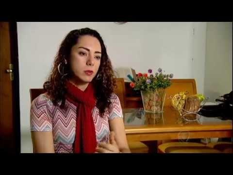 ➡ DOMINGO ESPETACULAR Entrevista o Dr. Rocha : Diabetes Controlada