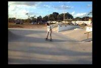 Galera em cena Em Brasilia skatistas Fellipy Oliveira - Mais um vídeo promo independente desta vez o vídeo vem da capital federal direto de Brasilia com manobras do skatista Fellipy Oliveira se liga só.